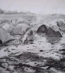 grafito-juan-ramon-avalos-campo-de-refugiados