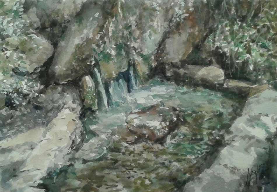 acuarela-juan-ramon-avalos-la-fuente