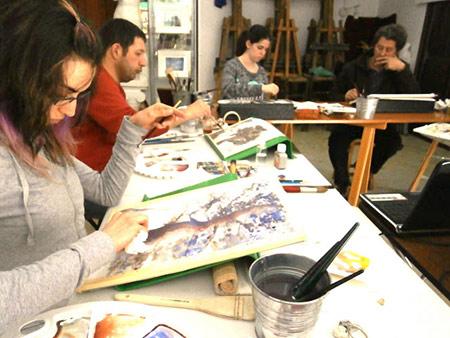cursos-intensivos-de-dibujo-y-pintura-en-torrejon